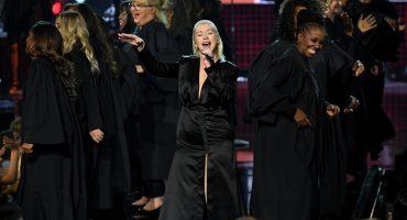 ¿Qué tipo de 1999 es este? Christina Aguilera lanzará un disco después de 6 años