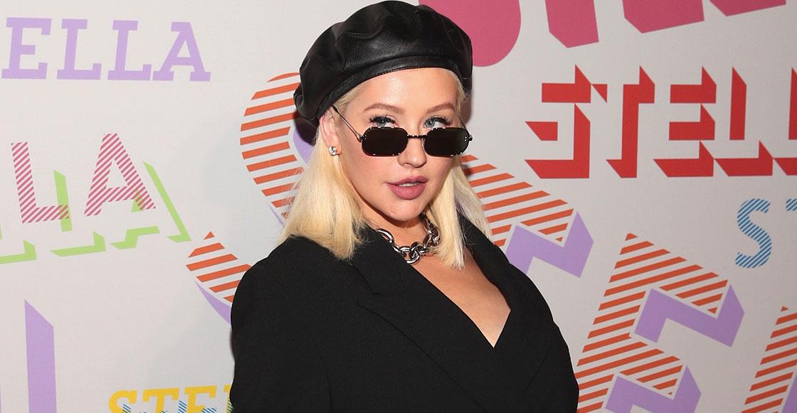 Christina Aguilera sacará su primer disco en 6 años pero, ¿por qué es importante?