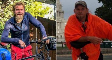 Cambio de fiscal y nueva línea de investigación: muerte de ciclistas europeos no habría sido por accidente