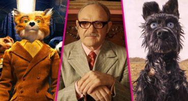 Aquí los horarios de las películas de Wes Anderson en la Cineteca Nacional