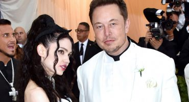 WHAAAT?? Grimes dice que se cambiará su nombre por culpa de Elon Musk