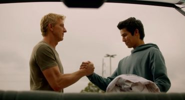 'Cobra Kai' marca el regreso del Karate Kid y una parte importante de la cultura pop