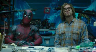 'Deadpool 2': un héroe de ficción funcional, más real y muy violento