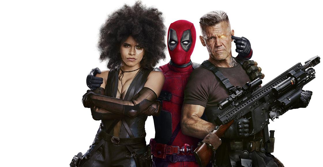 ¿Qué sucederá con la Fuerza X en 'Deadpool 2' después de esa escena?