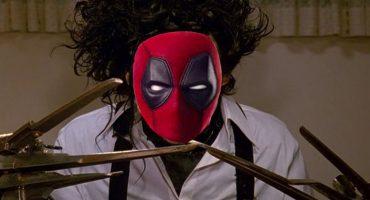 ¡Invasión!: 'Deadpool' se apropia de las portadas de otras películas, incluyendo X-Men