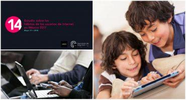 Día del internet: ¿Qué, cómo y para qué usamos internet los mexicanos?