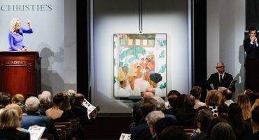 Diego Rivera se convierte en el artista latinoamericano con la obra más cara de la historia