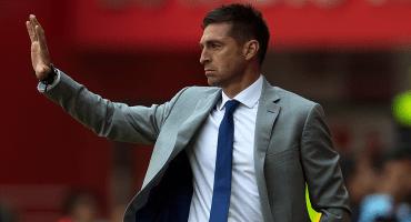 ¡Se busca DT! Los Tuzos cesan al uruguayo Diego Alonso