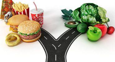 Esta es la dieta ideal recomendada por la Organización Mundial de la Salud