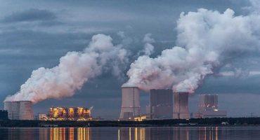 Durante abril los niveles de dióxido de carbono en el mundo alcanzaron un récord histórico