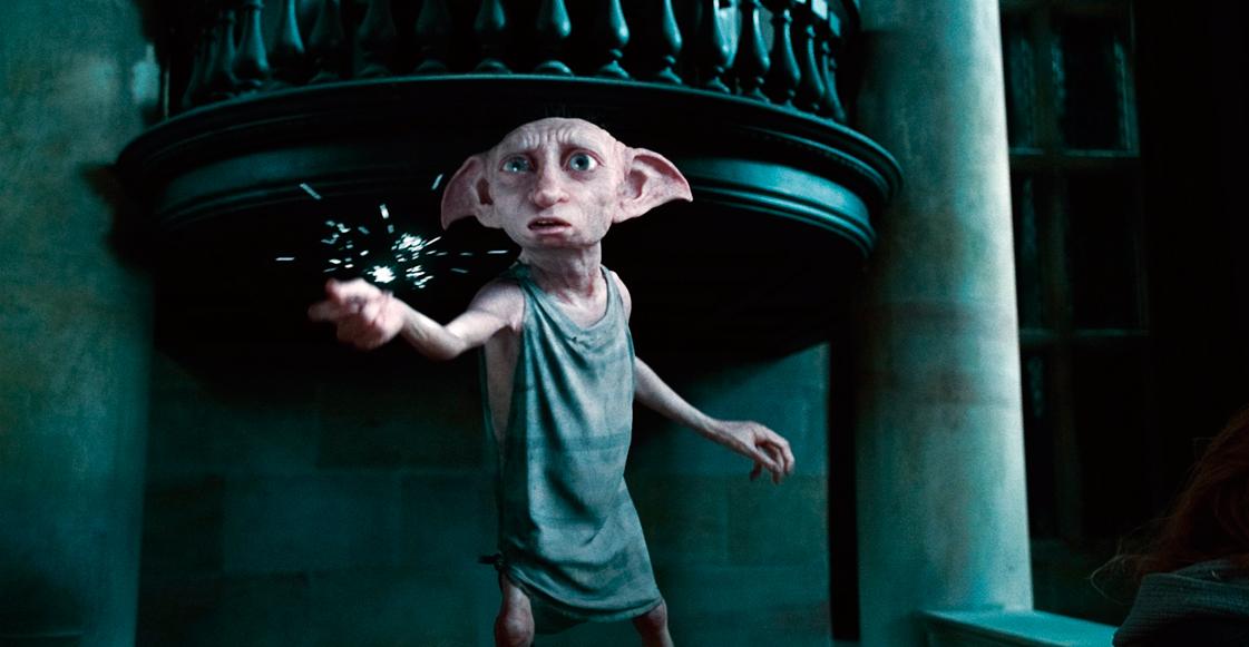 """11 años y sigue sin superarlo: J.K. Rowling se disculpa por haber """"matado"""" a Dobby en 'Harry Potter'"""