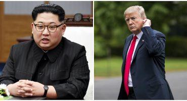 ¡Que se decida! Después de cancelarla, Donald Trump quiere retomar la reunión con Corea del Norte