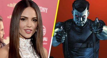 Eiza González podría unirse a Vin Diesel y entrar al mundo de los superhéroes