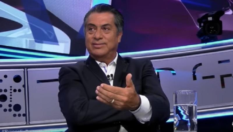 #ElBroncoEnTercerGrado: un candidato populista, terco y retador