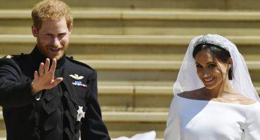 ¡Estos fueron los emojis más usados durante la boda real!