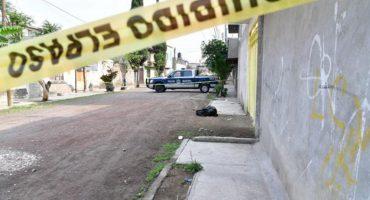 Pero es una ciudad segura: Encuentran una bolsa con pies humanos en Tacuba