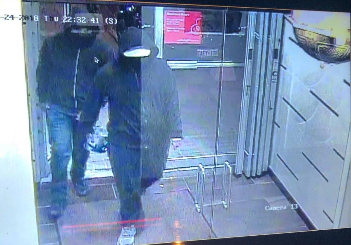 Sospechosos de ataque en restaurante de Canadá