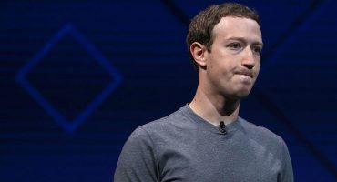 Mark Zuckerberg comparecerá ante el Parlamento Europeo por la filtración de datos