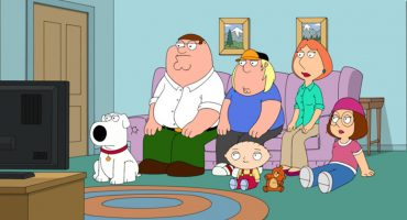 Weinstein, Polanski, Spacey... y ¿Matt Damon?: 'Family Guy' habla sobre abuso sexual