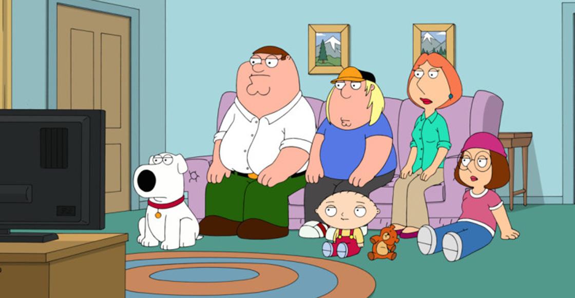 Weinstein, Polanski, Spacey... y ¿Matt Damon?: 'Family Guy' habla sobre abuso sexual