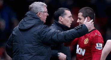 Reportan a Alex Ferguson grave tras sufrir hemorragia cerebral