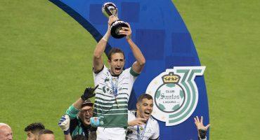Santos es campeón del Futbol Mexicano, Una Oda a la alegría