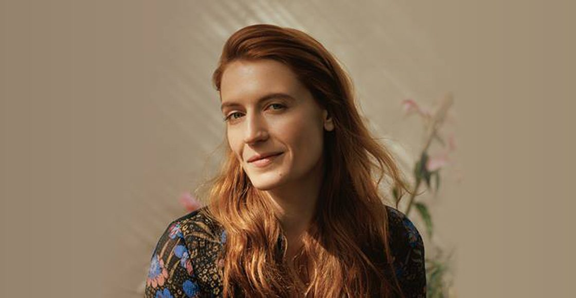 We all have a hunger.... ¡Florence + The Machine está de regreso con nueva canción y disco!