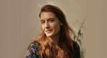 We all have a hunger.... ¡Florence + The Machine está de regreso con nueva canción y disco!