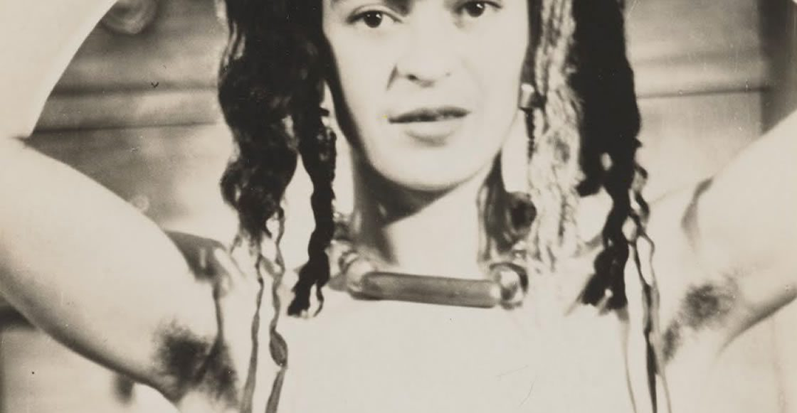 artista mexicana