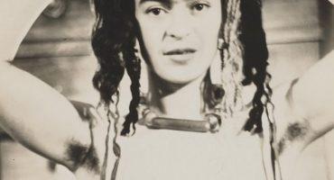"""¡Nerdgasmo! Google lanza la exposición virtual """"Las caras de Frida"""", la más completa de Frida Kalho"""