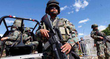 Ley de Seguridad Interior es inconstitucional, de acuerdo con un amparo concedido por un juez