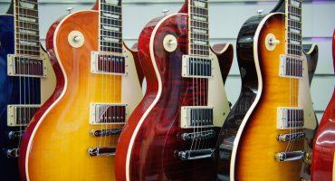 ¡Es oficial! Las guitarras Gibson se declaran en bancarrota 💔🎸