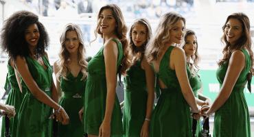 ¿Regresan las grid girls a la Fórmula Uno en el Gran Premio de Mónaco?