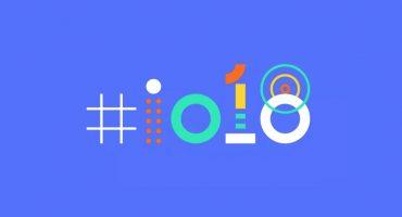 Aquí pueden ver en vivo y a todo color la Google I/O 2018