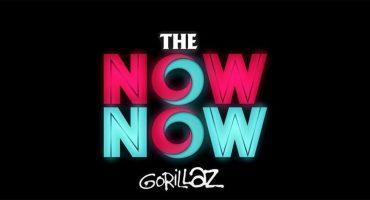 ¡Es oficial! Se confirma la fecha de salida del disco 'The Now Now' de Gorillaz