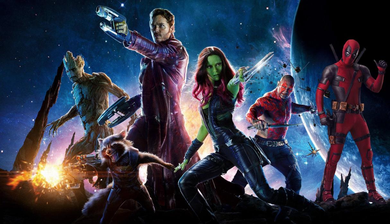 Crossover? Deadpool y los Guardianes de la Galaxia podrían encontrarse por ahí