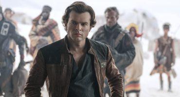 Sin miedo: 'Solo: A Star Wars Story' es una película sobre Han Solo, no de Star Wars
