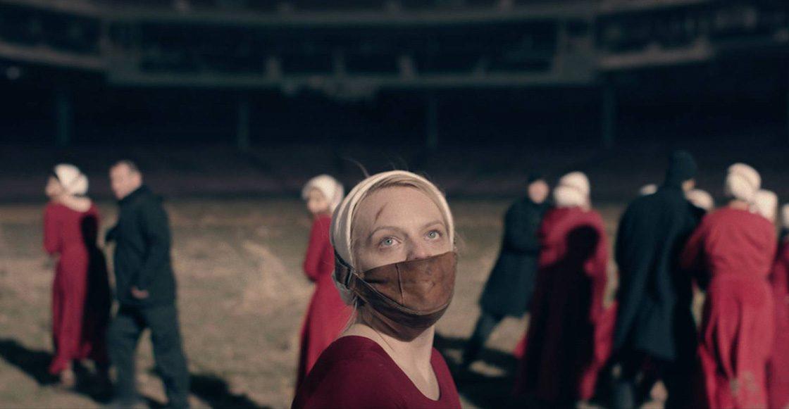 Hulu anuncia que habrá una tercera temporada de 'The Handmaid's Tale'