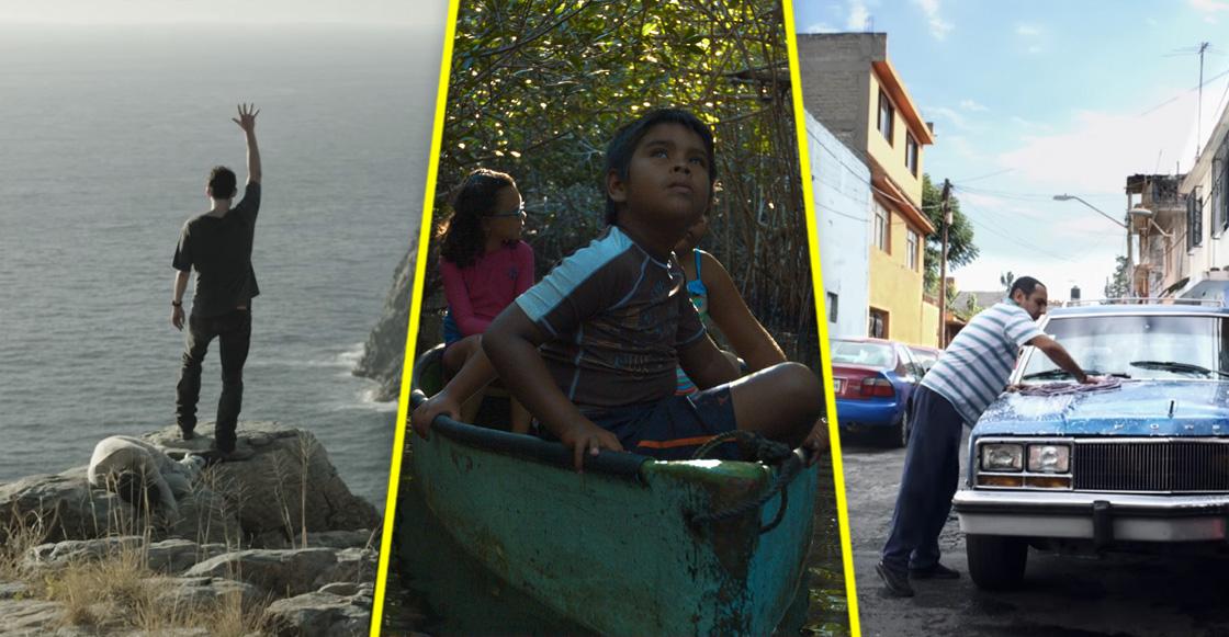 ¡Te llevamos a Los Ángeles a cubrir el Hola México Film Festival con todo pagado!