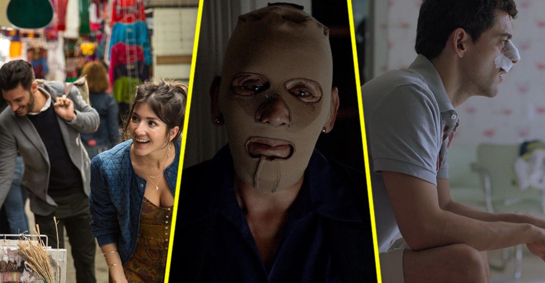 Hola México Film Festival celebra sus 10 años con una cartelera de primera