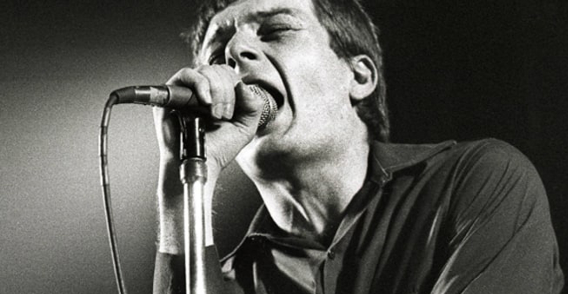 40 años de los Unknown Pleasures de Ian Curtis