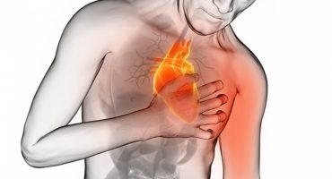 México ocupa el primer lugar de mortalidad por infarto en hospitales