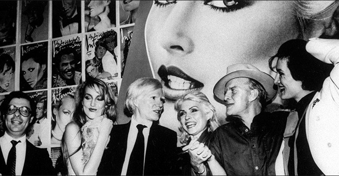 Cierra después de 50 años la revista fundada por Andy Warhol, Interview Magazine