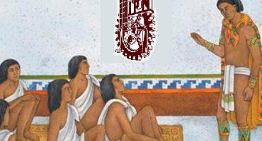 Y que el IPN se creó hace 500 años... según Enrique Peña Nieto
