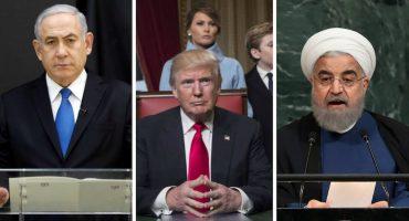 ¡Sestán peliando! Israel y Estados Unidos dejarían el acuerdo nuclear; Irán dice que 'se van a arrepentir'