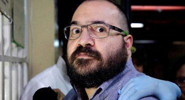 Nueva orden contra Javier Duarte: desaparición forzada; además, le quitan amparo a su suegra... ¿y Karime?