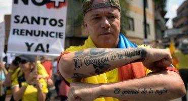 Arrestan al Popeye, jefe de sicarios de Pablo Escobar; era youtuber