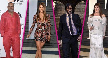 De chica Bond a chica Wick: 'John Wick 3' anuncia a Halle Berry y al elenco completo