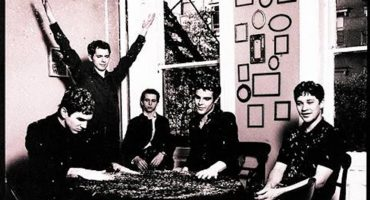 Murió a los 43 años Stewart Lupton, vocalista de Jonathan Fire*Eater