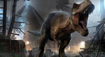 """""""No hablo español pero esto se lee bien"""": Chris Pratt y las primeras críticas a 'Jurassic World'"""